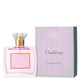 Madame Challenge Eau De Parfum Christopher Dark - 100ml