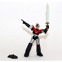 Figura Figuras De Coleccion Gran Mazinger Z Bandai