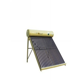 Calentador De Agua Solar De 100ltr