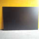 Placa Melamina Base Mdf Negro 18mm 1,83 X 2,75 Cal: 1ra