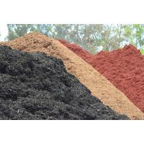 Mulch De Madera Color (acolchado Orgánico)