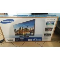 Tv Samsung Led 40 Pulgadas Un40h5100 Serie 5