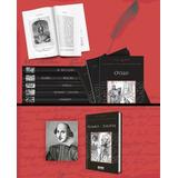 Biblioteca William Shakespeare (1 Libro) - Aguilar
