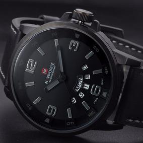 Relógio Naviforce Original Masculino Militar Frete Grátis!!!
