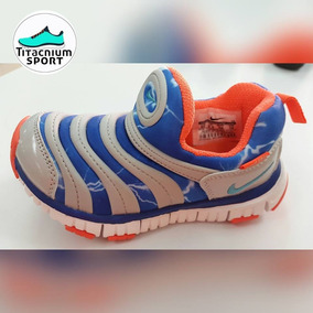 Nike Free De Niños By Titacniumsport