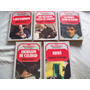Lote De 5 Libros Best Seller Serie Negra Planeta