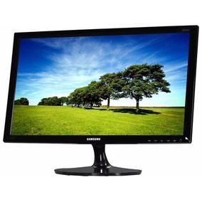 Tela Monitor De Led Para Computador Novo Samsung Original