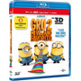 Mi Villano Favorito 2 Bluray 3d Hd Full 1080 !!!