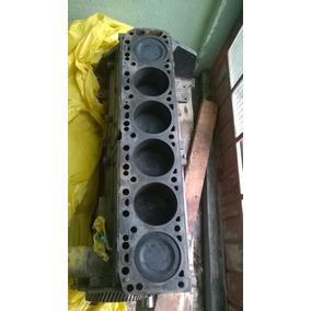 Motor Omega 4.1 6cc 95/96 Motor De Arranque, Bobina, Pistões