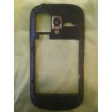 Carcasa Base Negra Original Samsung Galaxy S3 Mini