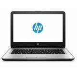 Laptop Hp 14 I5 4 Gb Ram Ddr4 1 Tb Disco Duro - Blanco