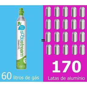 Cilindro De Gas Carbonator Para Sodastream