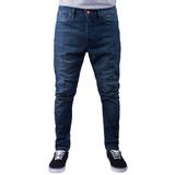 Jeans Hombre Pantalon Denim Heidel Inside