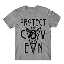 Camisa, Camiseta American Horror Story Coven