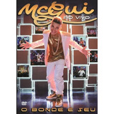 Dvd Mc Gui - Ao Vivo (986993)