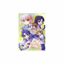 Remate _summer Folder Plástico Anime Chicas Manga Escolares