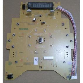 Placa Display Som Lg Cm4440 Cm4640