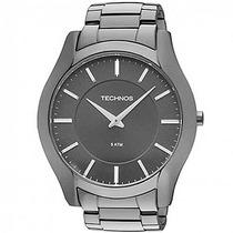 Relógio Technos Masculino Classic Slim Gl20gu/1p