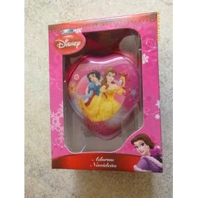 Esfera En Forma De Corazón De Disney Princesas Marca Ruz