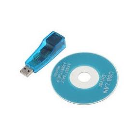 Adaptador Convertidor Rj45 A Usb Ethernet Envio Gratis Domes