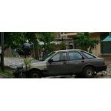 Ford Sierra Sólo Cédula Verde Y Verificación Policial