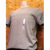 Camiseta Masculina Hering Linha Básica Ref 299 R$26,90