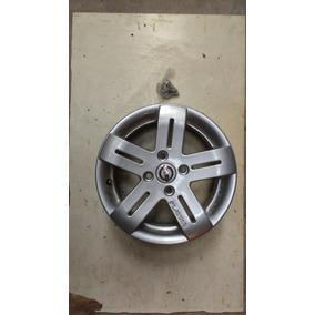 Rin Aluminio 14 Platina Edicion Limitada Orig # Nimex-p2x11