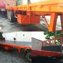 Batea 3 Ejes Año 2009 Plataforma 3 Ejes Puerto Cabello