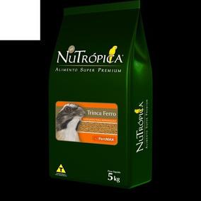 Nutrópica Trinca Ferro Fert Max 5 Kg-frete Grátis