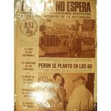 Revista Asi N 507 Año 1973 El Pueblo No Espera Dictadura