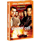 Sleeper Cell - 1ª Temporada Completa (lacrado)