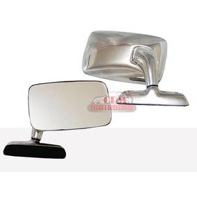 Espelho Retrovisor Fusca, Opala, Passat, Brasilia Modelo Bmw