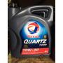 Aceite Total Quartz 7000 Bencinero 10w40