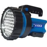 Lanterna 1.000.000 Velas Com Carregador - Tander