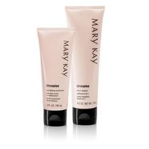 Kit Mary Kay 3 Em 1 + Hidratante Timewise Anti Idade Rosto