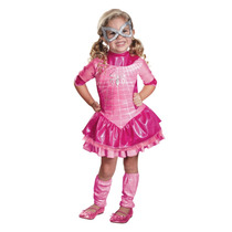 Disfraz Mujer Arana Spidergirl Primavera T. 4-6