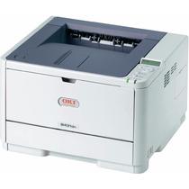 Impresora Monocromática Oficio A4 Con Duplex Oki 431dn Plus