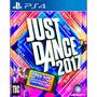Juego Ps4 Just Dance 2017 Nuevo Orginial Fisico Sellado