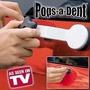 Sacabollos Para Auto Pops A Dent Kit Repara Abolladuras