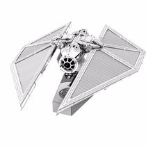 Fascinations Rogue One Tie Striker Star Wars Rompecabezas 3d