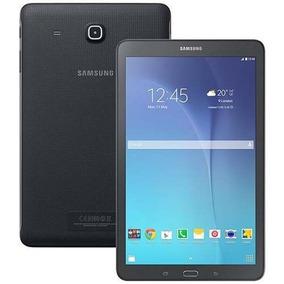 Tablet Samsung Galaxy Tab E 9.6 Meses Sin Intereses