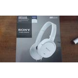 Auriculares Sony Nc8 - Noise Cancelling- Nuevo En Caja