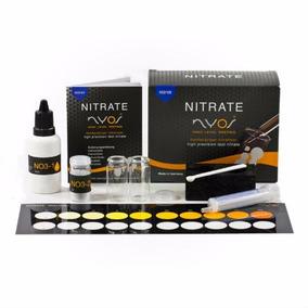 Testes - Aquário Marinho - Nitrato - 40 Testes - Nyos