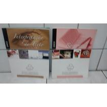 2 Livros Poliedro Redação E Interpretação De Texto 2011