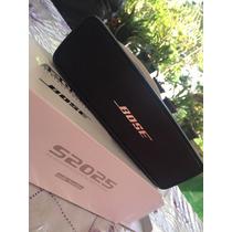 Caixa De Som Bose Soundlink Mini Bluetooth Sem Fio Promoção