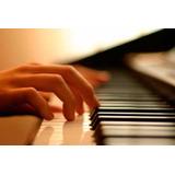 Clases De Piano, Solfeo, Teoría, Armonía