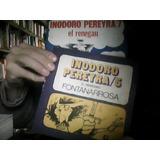 Inodoro Pereyra 7 El Renegau Fontanarrosa De La Flor 1996
