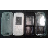 Tpu Funda Silicona Nokia 5130 Nuevas,cover Protector