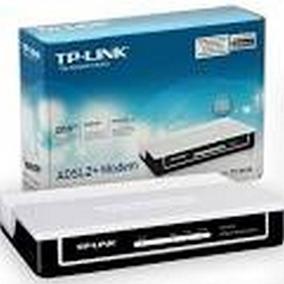 Modem Roteador Adsl2 + Td-8816 - Tp-link