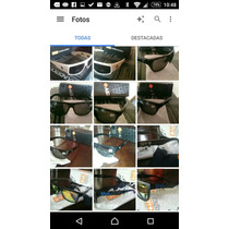 Gafas Spy Ken Block Y Más Modelos Originales